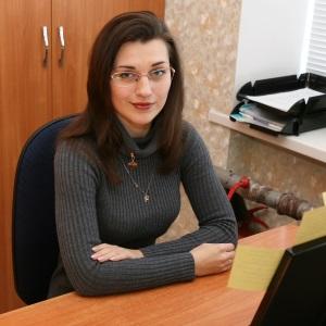 Ралик Юлия Игоревна